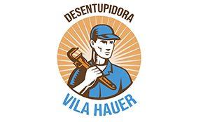 DESENTUPIDORA HAUER